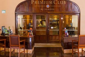 Select Club Premium Bars